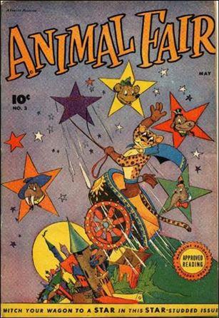 Animal Fair 3-A