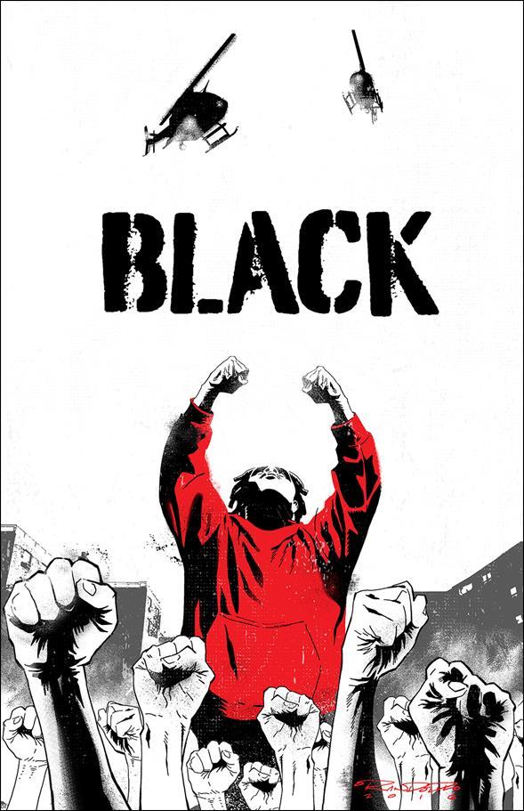 Black 6-A by Black Mask Studios