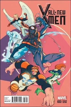 All-New X-Men 33-C