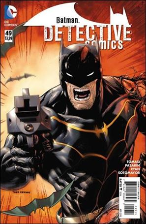 Detective Comics (2011) 49-A