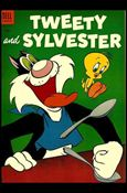 Tweety and Sylvester (1951) 5-A