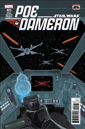 Poe Dameron 23-A