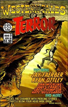 Western Tales of Terror  3-A