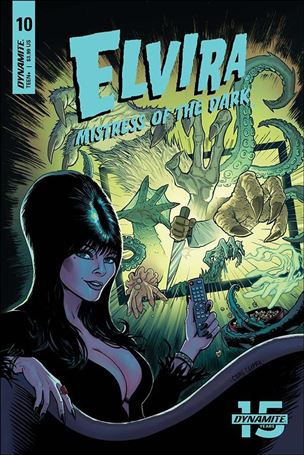 Elvira, Mistress of the Dark (2018) 10-B