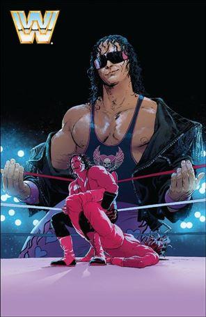 WWE 2-F