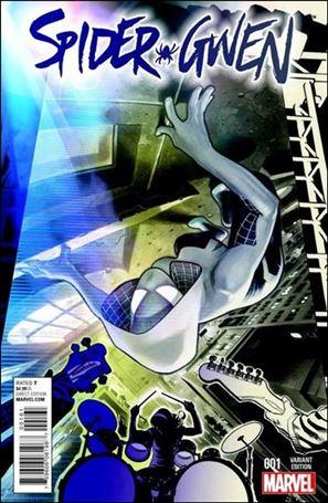 Spider-Gwen 1-J