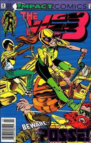 Web (1991) 6-A