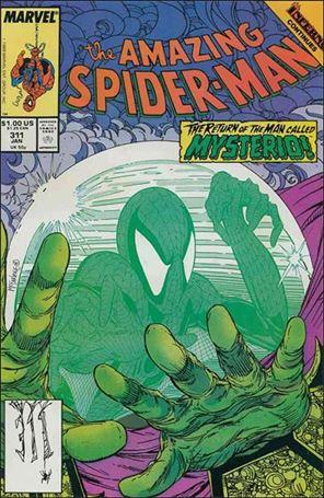 Amazing Spider-Man (1963) 311-A
