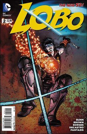 Lobo (2014) 2-A