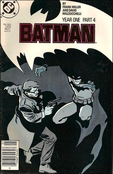 Batman (1940) 407-B by DC