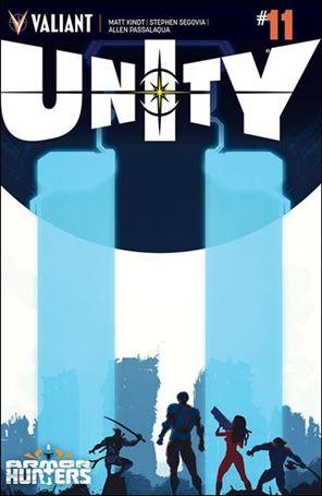 Unity (2013) 11-A