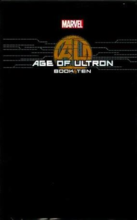 Age of Ultron 10-A