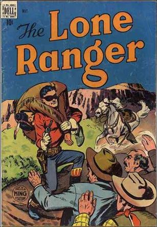 Lone Ranger (1948) 11-A