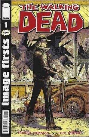 Walking Dead (2003) 1-E