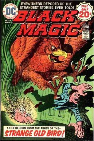 Black Magic (1973) 5-A