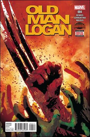 Old Man Logan 4-A