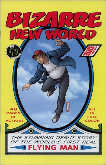 Bizarre New World 1-B by Ape Entertainment