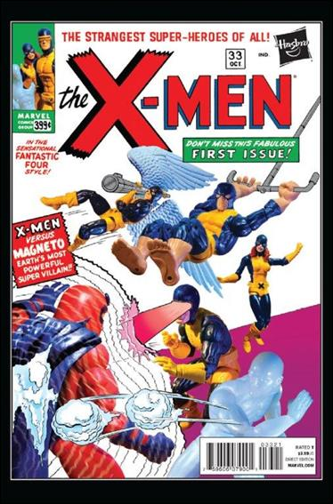 All-New X-Men (2013) 33-B by Marvel