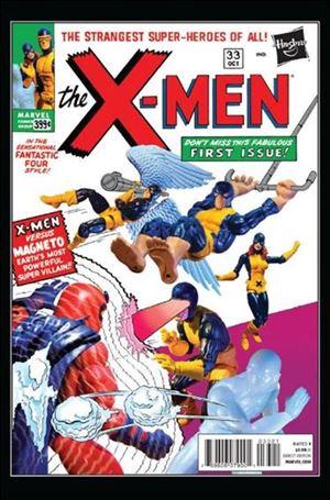 All-New X-Men 33-B