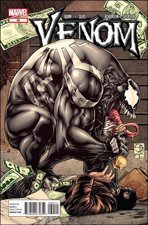 Venom (2011) 30-A