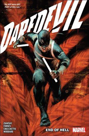Daredevil by Chip Zdarsky 4-A