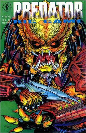 Predator: Big Game 4-A