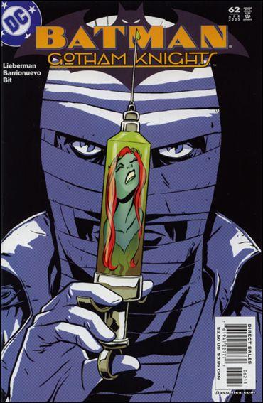 Batman: Gotham Knights 62-A by DC