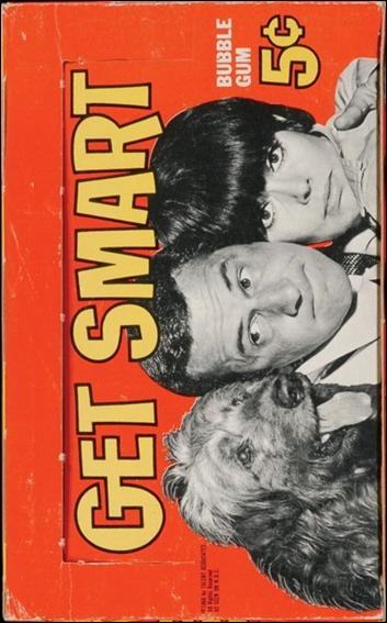 Get Smart 1-A by Topps