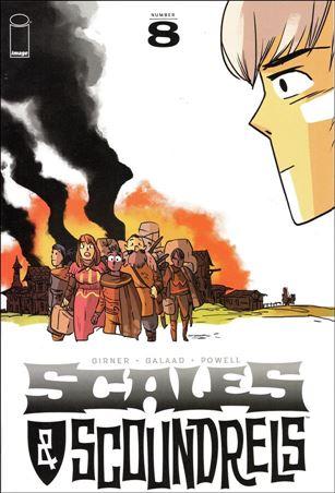 Scales & Scoundrels 8-A