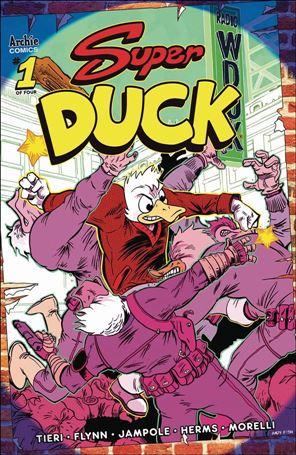 Super Duck 1-C