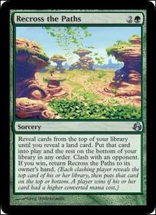 Magic the Gathering: Morningtide (Base Set)133-A by Wizards of the Coast