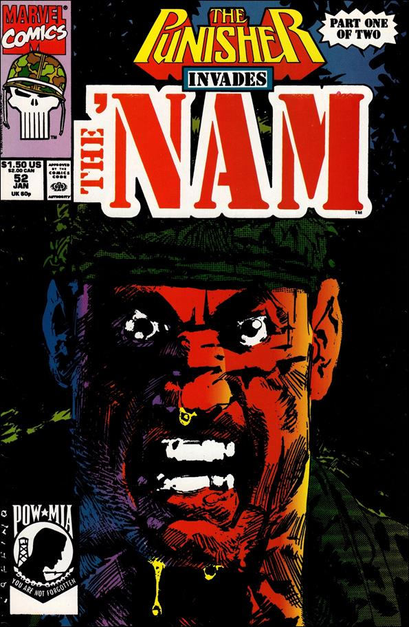 'Nam 52-A by Marvel