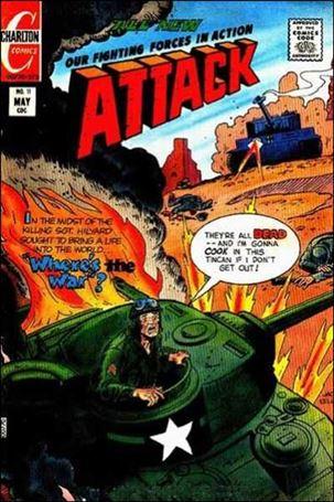Attack (1971) 11-A