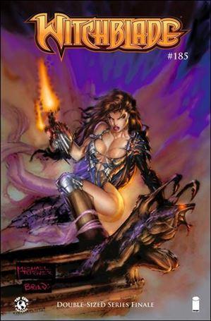 Witchblade 185-A