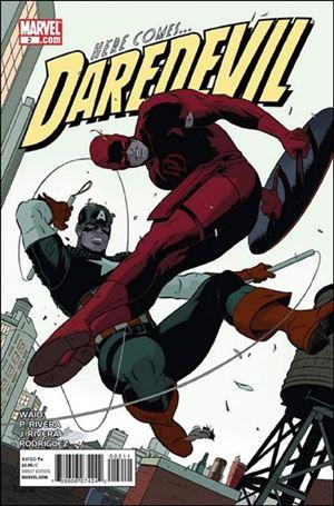 Daredevil (2011) 2-A