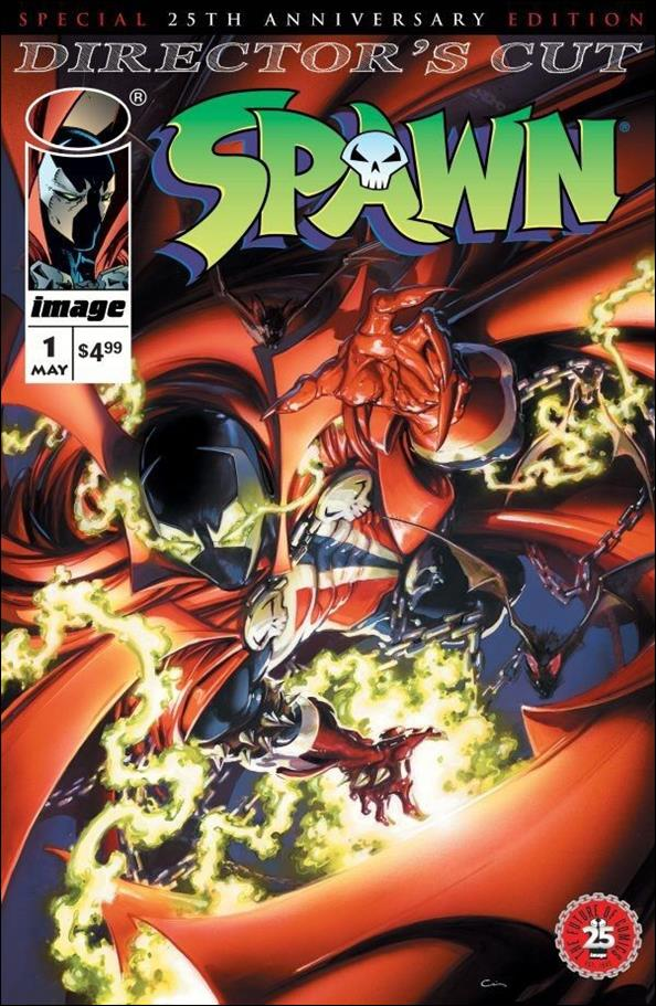 Spawn 1-I by Image