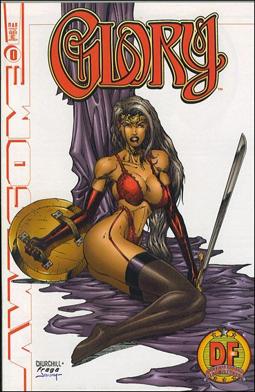 Glory (1999) 0-C by Awesome