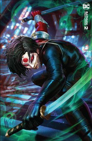 Batman: Urban Legends 2-C