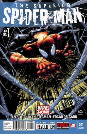 Superior Spider-Man 1-L