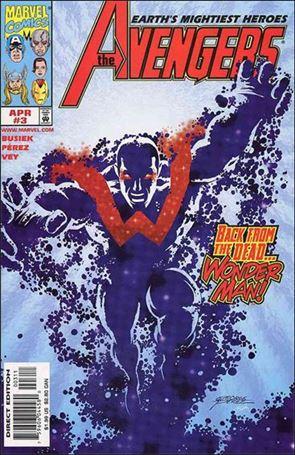 Avengers (1998) 3-A
