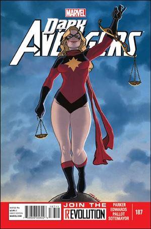 Dark Avengers (2012) 187-A