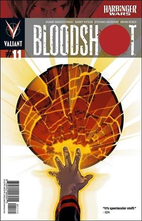 Bloodshot (2012) 11-A