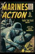 Marines in Action 8-A