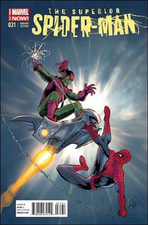Superior Spider-Man 31-B