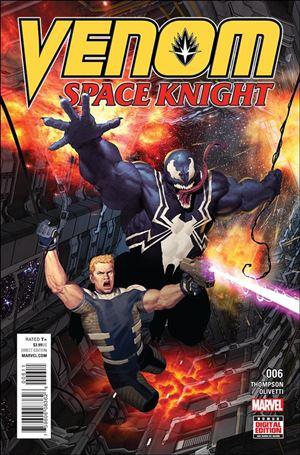 Venom: Space Knight 6-A