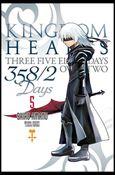 Kingdom Hearts 358/2 Days 5-A