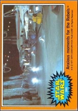 Star Wars: Series 5 (Base Set) 265-A