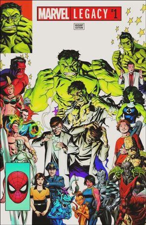 Marvel Legacy 1-P