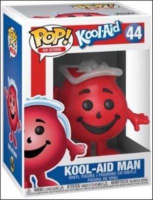 POP! Ad Icons Kool-Aid Man