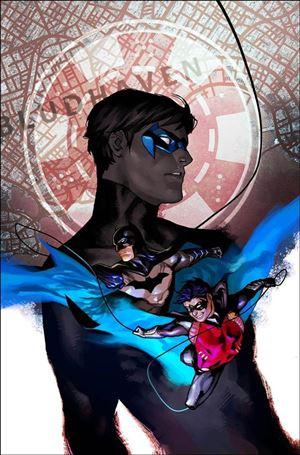 Nightwing (2016) 37-B